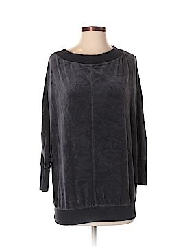 Plush & Lush Sweatshirt Size XS