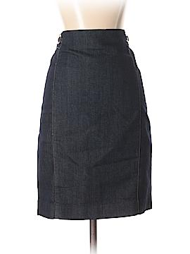 Ellen Tracy Denim Skirt Size 2
