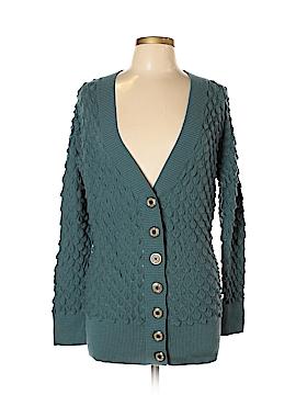 Leifsdottir Wool Cardigan Size L