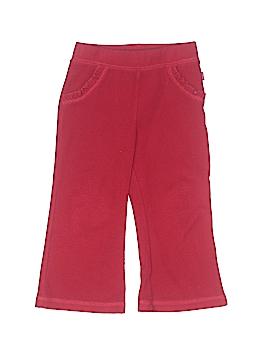The Children's Place Fleece Pants Size 24 mo