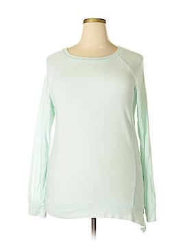 Hard Tail Sweatshirt Size L