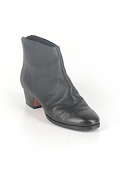 Rachel Comey Ankle Boots Size 5 1/2