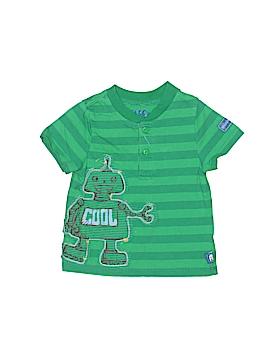 Miniville Short Sleeve T-Shirt Size 6 mo