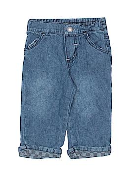 Miniville Jeans Size 9 mo