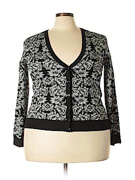 New York & Company Cardigan Size XXL