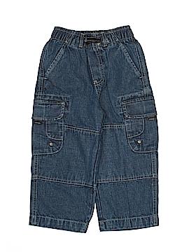 Lands' End Jeans Size 3T