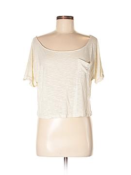 Sparkle & Fade Short Sleeve T-Shirt Size M