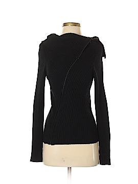 Caslon Silk Pullover Sweater Size XS