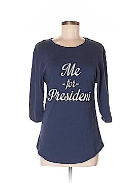 Fifth Sun 3/4 Sleeve T-Shirt Size M