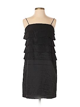 Sandro Cocktail Dress Size Med (2)