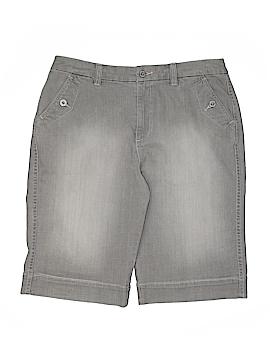 Chico's Denim Shorts Size Med (1.5)