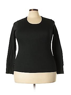 SO Long Sleeve T-Shirt Size XXL