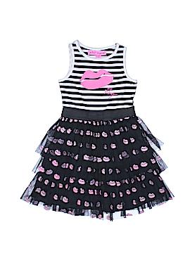 Betsey Johnson Dress Size 6X