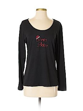 Cinema Etoile Long Sleeve T-Shirt Size M