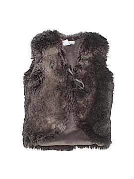 Baby & Child Faux Fur Vest Size 3T - 2