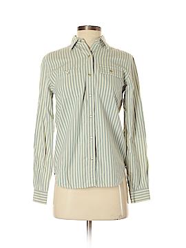 Ralph Lauren Long Sleeve Button-Down Shirt Size P