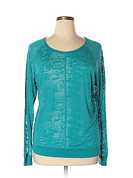 Tart Long Sleeve Top Size L