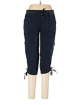 Rafaella Cargo Pants Size 12 (Petite)