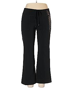 Eddie Bauer Casual Pants Size L (Petite)