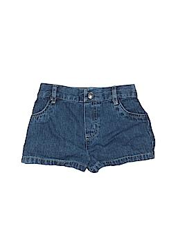 Okie Dokie Denim Shorts Size 3T