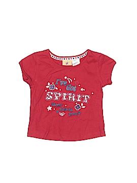 Garan Short Sleeve T-Shirt Size 18 mo