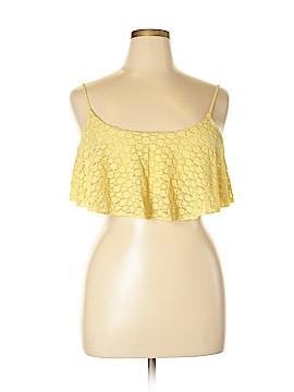 Vintage Havana Sleeveless Top Size M