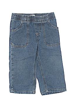 WonderKids Jeans Size 12 mo
