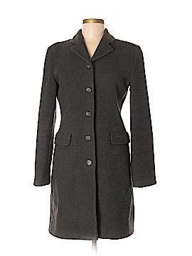 Kookai Wool Coat Size 38 (EU)