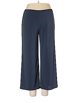 Sigrid Olsen Casual Pants Size L