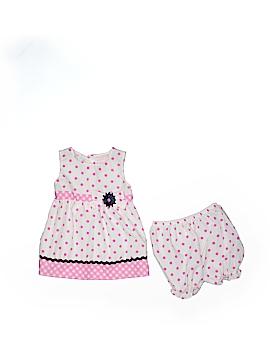 Mon Petit Dress Size 18 mo