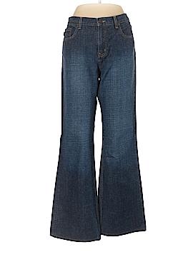 BCBGMAXAZRIA Jeans Size 11 - 12