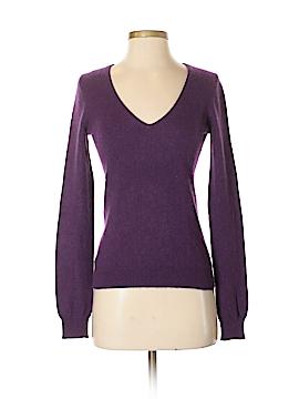 Moda International Cashmere Pullover Sweater Size S