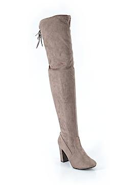 Deletta Boots Size 7