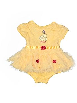 Disney Parks Dress Size 12 mo