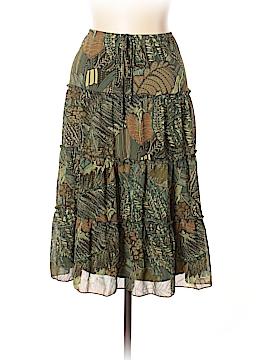 Hillard & Hanson Casual Skirt Size M
