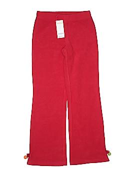 Gymboree Fleece Pants Size 9