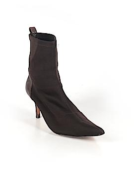 Martinez Valero Boots Size 8 1/2