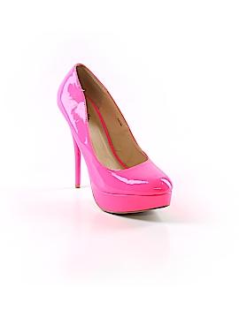 Charlotte Russe Heels Size 9
