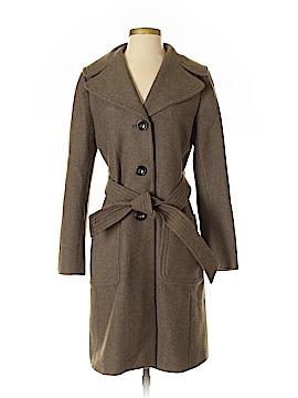 Banana Republic Wool Coat Size S