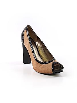 Diane von Furstenberg Heels Size 9 1/2