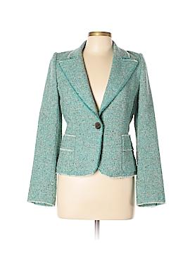 Marc Jacobs Wool Blazer Size 6