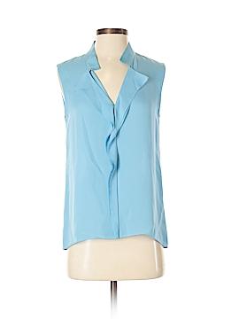 Elie Tahari Sleeveless Blouse Size XS