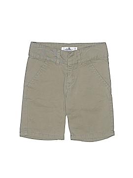 Old Navy Khaki Shorts Size 7 (Slim)