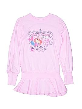 Strawberry Shortcake Dress Size 6/6X