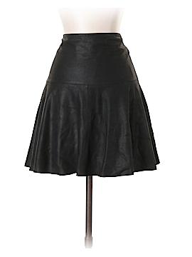 Dakota Collective Leather Skirt Size 4
