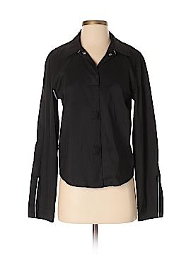 Emporio Armani Long Sleeve Blouse Size 44 (EU)