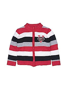 Little Rebels Cardigan Size 4T