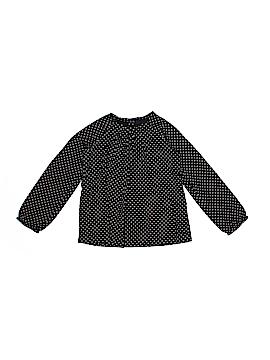 Baby Gap Long Sleeve Blouse Size 5
