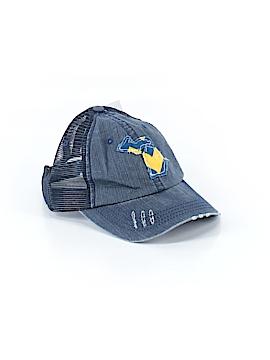 Gracie Baseball Cap One Size
