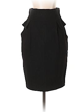 Hanii Y Wool Skirt Size 38 (IT)
